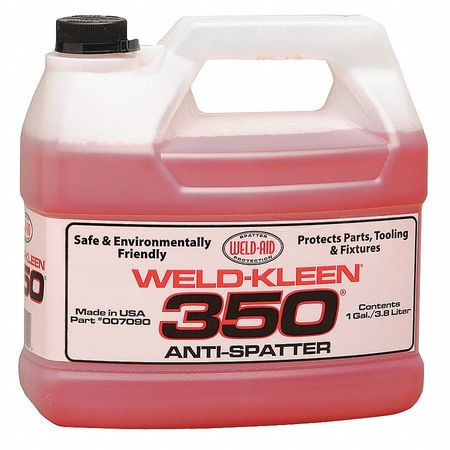 Weld Kleen 350 1 gal/3.8L