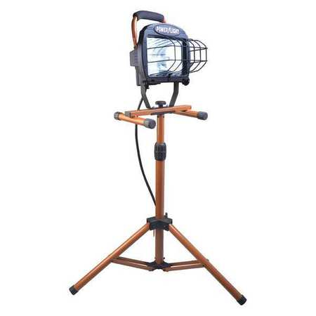 Designers Edge base Mount Tripod Light
