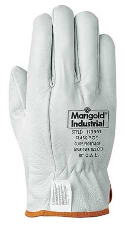 Electrical Gloves,  Class 00