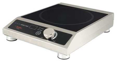 Portable Induction Range, 110V, 1800 Watts
