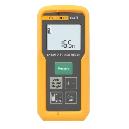 Laser Distance Meter,Up To 165 ft