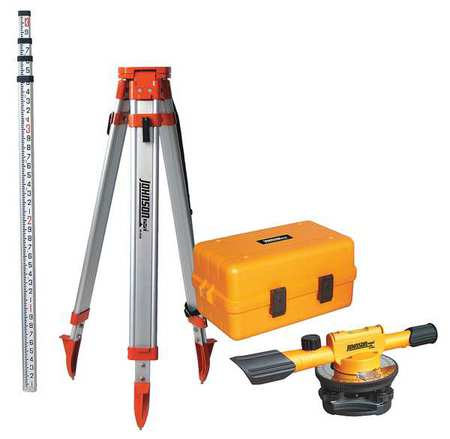 Builders Level Kit,22X,200 ft