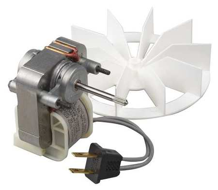 Motor & Blower Wheel Replacements
