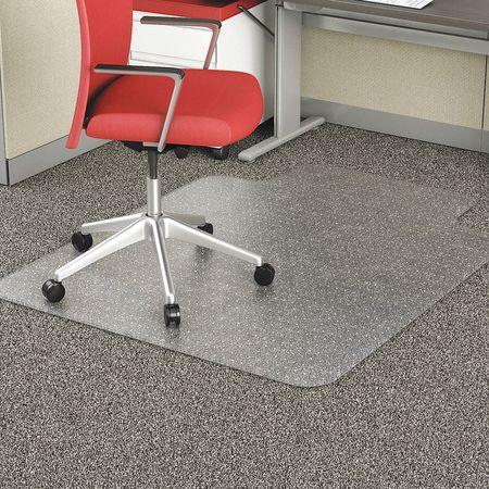 Stud Chair Mat Carpet 45 X53