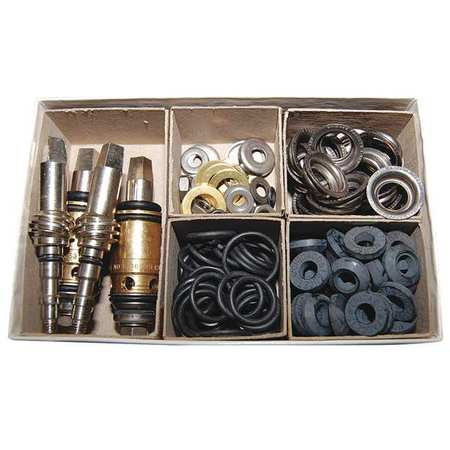 Chicago Faucets Cartridge Repair Kit 1276-ABNF | Zoro.com