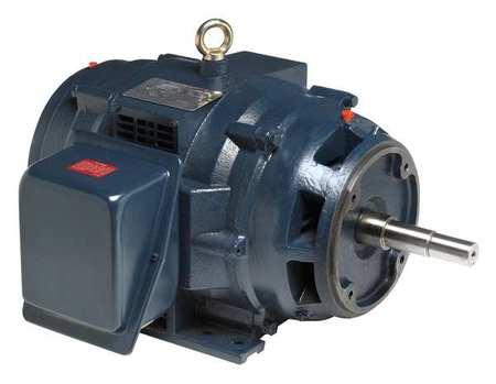 Marathon motors close coupled pump motor 3 phase 15 hp for 15 hp 3 phase motor