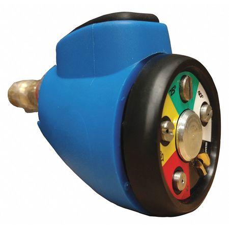 American Hydro Clean Pressure Washer Nozzle Multi Tip Mtn027 Ahc Zoro