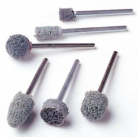 10//Case 731 2 in x 1//8 in x 1//4 in Standard Abrasives A//O Unitized Wheel 873108 6 Cases