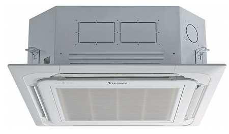 12000 Btu Cassette Heat Pump, Indoor Unit