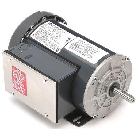 Buy ac farm duty motors free shipping over 50 zoro farm duty motor capacitor run 1 12hp publicscrutiny Gallery