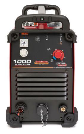 Lincoln Electric Plasma Cutter 20 60a Inverter 80 Psi K2808 1 Zoro Com