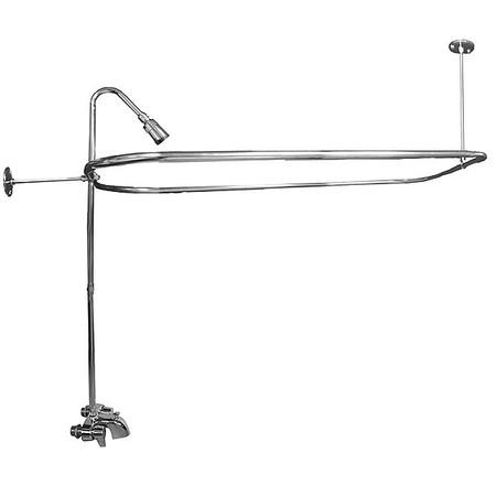 Jones Stephens Add A Shower Unit Complete S10080 Divert S10070 Zoro