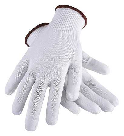 Knit Glove, Reversible, Poly, L, PR