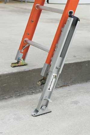 Louisville Ladder Leveler Aluminum 375 Lb Lp 2220 01