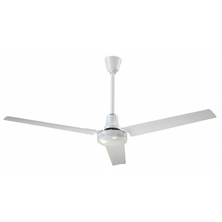 Canarm 56 commercial ceiling fan white variable speed cp56hpwp 56 commercial ceiling fan white variable speed aloadofball Images