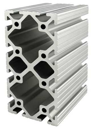 80/20 Framing Extrusion, T-Slotted, 15 Series 3060-145 | Zoro.com