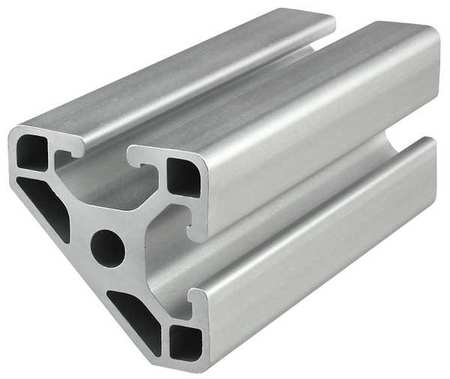80/20 Framing Extrusion, T-Slotted, 40 Series 40-4045-LITE-4M | Zoro.com