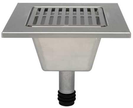 Zurn Industries Sink Liner Floor Z1900 Rl2 Zoro Com