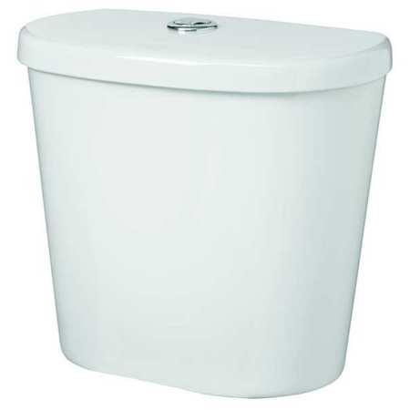 Gerber GERBER Toilet Tank Gravity Fed Dual Flush 1116 gpf Top