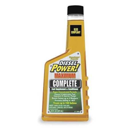 Complete Fuel Supplement, 20 oz