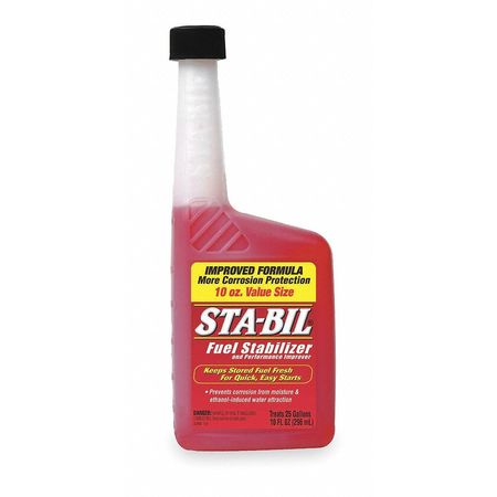Fuel Stabilizer, 10 oz