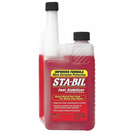 Fuel Stabilizer, 32 oz