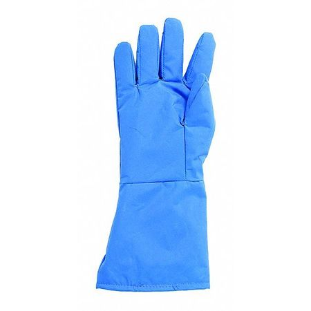 Cryogenic Glove, XL, Size 14 to 15 In., PR