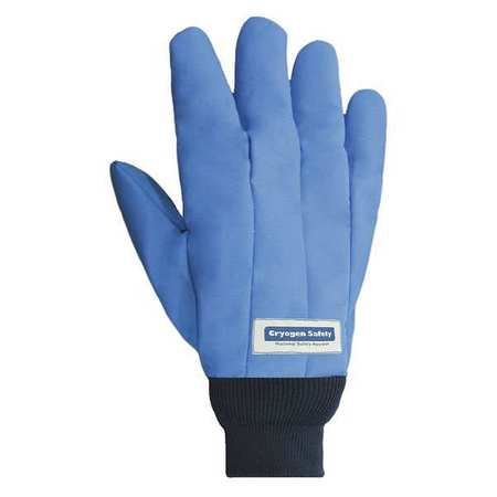 Cryogenic Gloves And Aprons