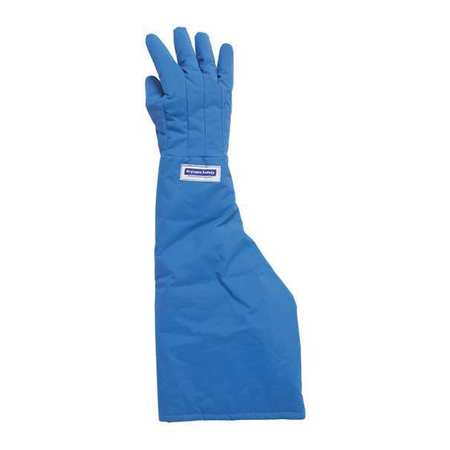 Cryogenic Glove, S, Size 26 to 27 In., PR
