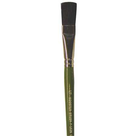 Artist Brush, Lacquering, 1/2in., 8-1/2in.