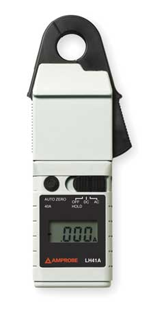 Digital Clamp Meter, 40A