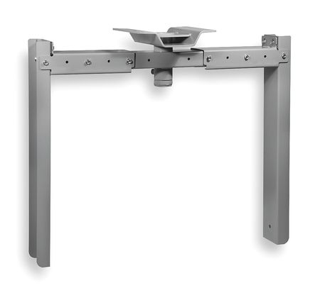 Ceiling Mount Bracket, Steel