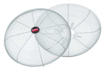 "Air Circulator Guard, 20-1/2"" Guard Dia."