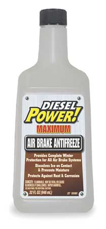 Air Brake Antifreeze, 32 oz.