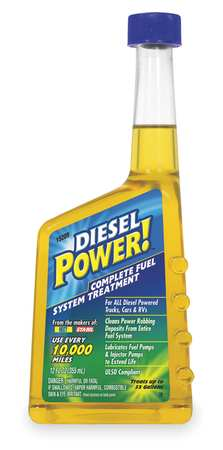 Complete Fuel System Treatment, 12 oz