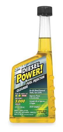 Diesel Fuel Injector Cleaner, 12 oz