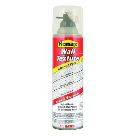 Wall Textured Spray Patch, White, 20 oz.