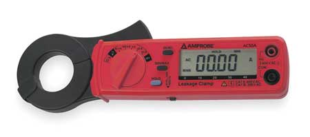 Digital Current Leakage Tester, 400V