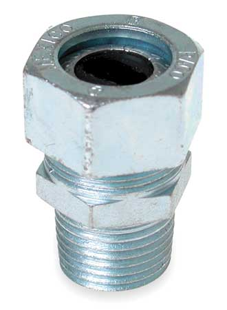 Liquid-Tight Strain Relief Connectors