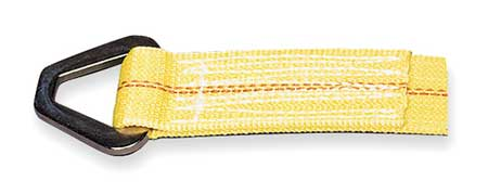 Winch Strap, Winch, 27 ft. x 2 In., 1600 lb