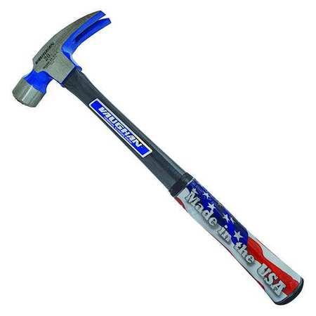 Rip Hammer, Fiberglass, 20 Oz