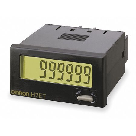 Electronic Hour Meters
