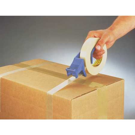Handheld Tape Dispenser, 1 In.