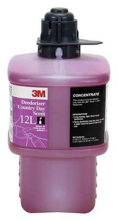 Deodorizer, Size 2L, Dark Red