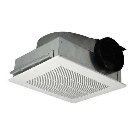 Ceiling Ventilator, 197 CFM, 115 V