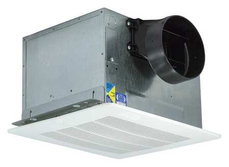 Insulated Ventilators