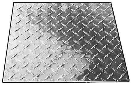 Aluminum Treads
