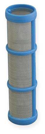 Screen,  80 Mesh,  Y Strainer,  1/2 - 3/4 In.