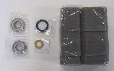 Rebuild Kit,  For Use with 4Z753,  5Z650