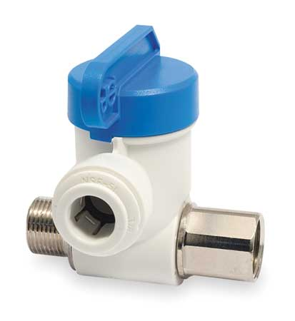 Adapter, 1/2x3/8 In, 1/4 In Tube, 150 psi